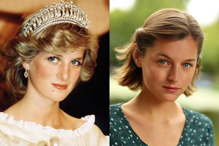 《The Crown》第四季:演技、氣質都過關?戴安娜王妃將由這位新人出演!