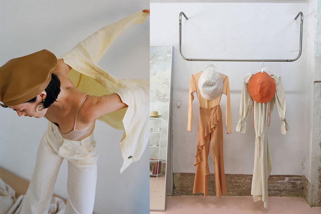 Emma Pardos Spain fashion brand