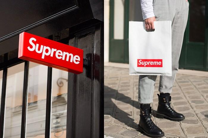 面對仿冒品牌合法,Supreme 創辦人終於發聲:「若消費者也這樣認為,那就太悲哀了。」