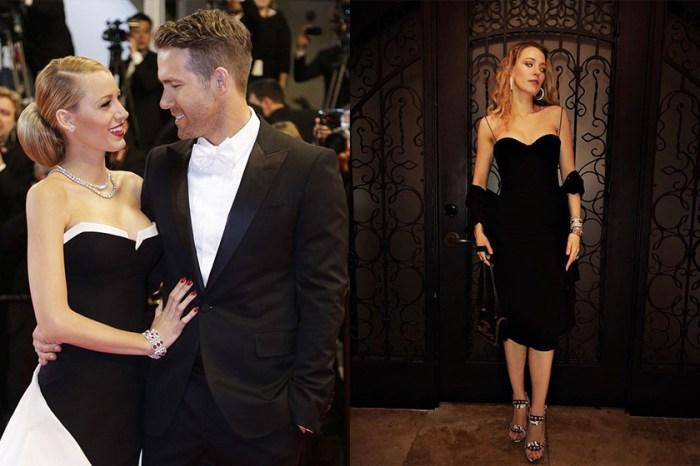 Blake Lively 坦承:她經常穿著這個「快時尚品牌」,並在紅毯上謊稱這是 Vintage!