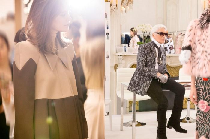 Fendi 將首次舉辦男女合秀,展出 Karl Lagerfeld 的最後一個系列!
