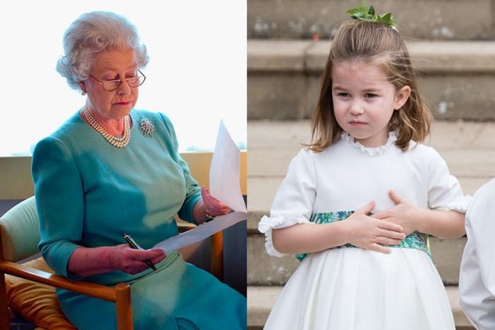 連皇室也相信?英女皇、夏洛特、路易王子和梅根的寶寶,竟然都是「同一個星座」!