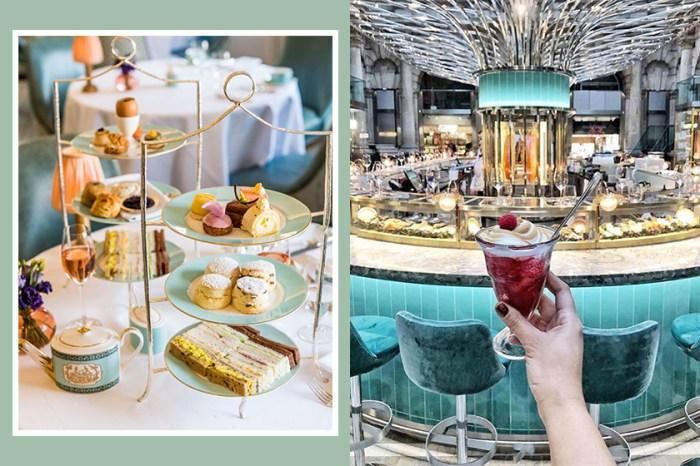 英女皇最愛英式下午茶 Fortnum & Mason 將於香港開分店!