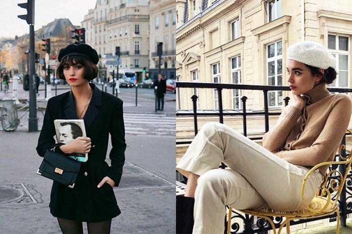 法國女生這樣穿:用你衣櫃已有的這單品來搭配牛仔褲,輕鬆穿出法式知性氣質!