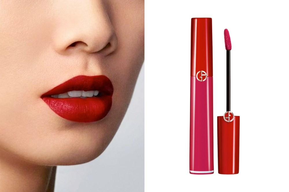 sephora best selling lipsticks ysl giorgio armani