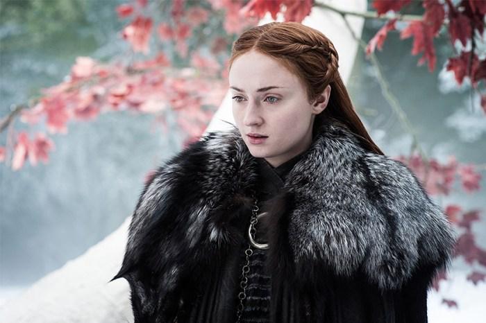 原來《權力遊戲》Sansa Stark 佩戴的項鍊隱藏著極大意思!