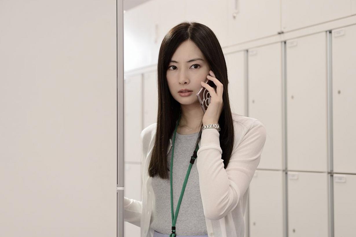 北川景子最新電影《原本以為只是手機掉了》,探討被社群綁架的現代社會!