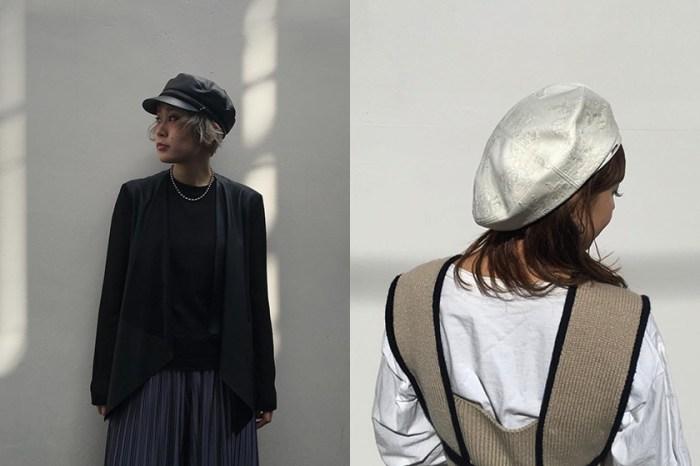 帽子控最愛:日本東京必朝聖名店 CA4LA,現在竟然在台灣也可以買到了!