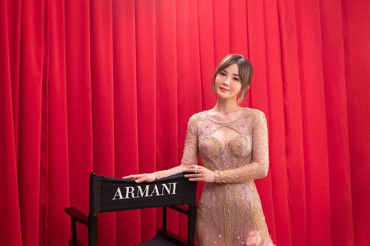 giorgio armani beauty sponsors 38th hong kong film awards