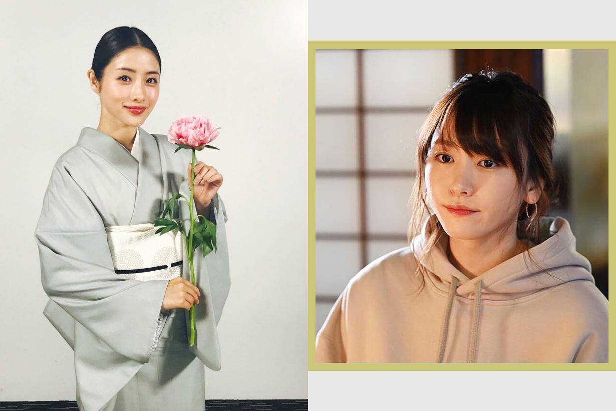 Heisei period most beautiful girl voting goo ranking Kitagawa Keiko Aragaki Yui Ishihara Satomi Japanese Idols celebrities actresses