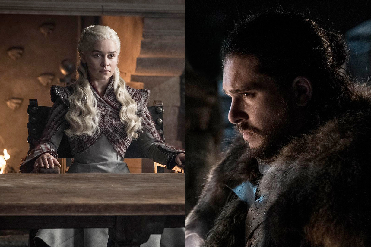 game of throne first episode things should know