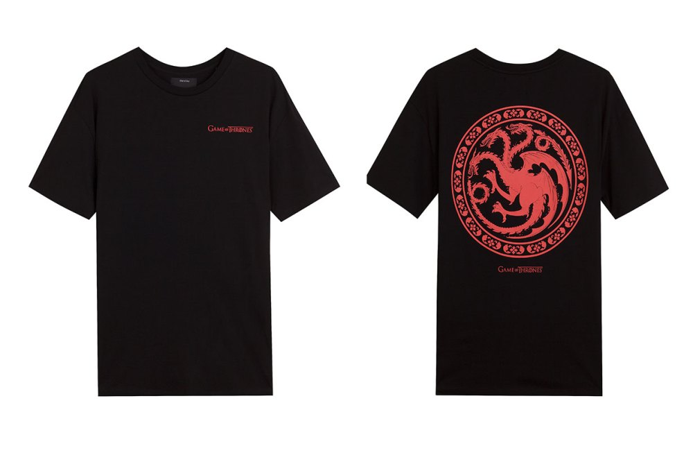 GOT-bershka-tshirt