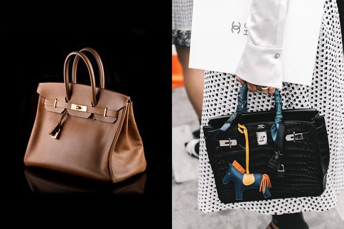 Hermès Birkin 前所未有的危機:不用排隊也買到,奢侈地位保得住嗎?
