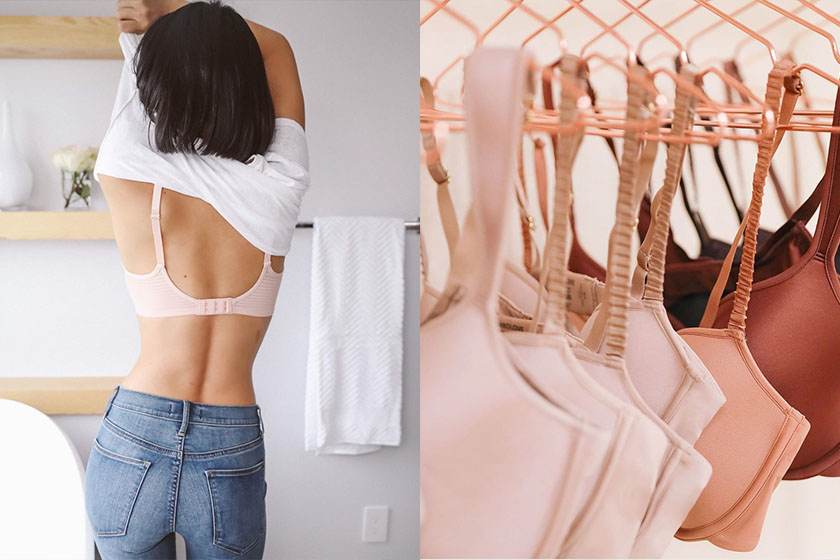 the right way to wear a bra from ThirdLove
