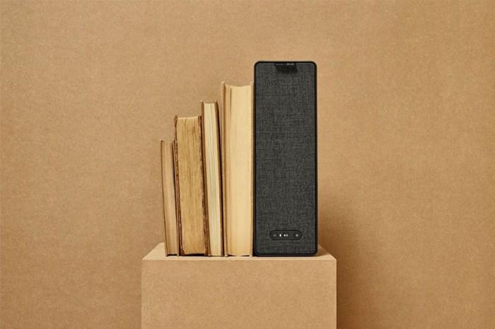 Ikea x Sonos:把 Wi-Fi 喇叭跟家品結合,只有他們能做得到!