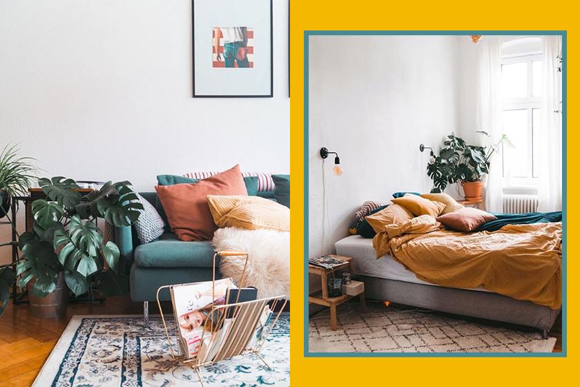 instagram fridlaa Frida Kala summer home design