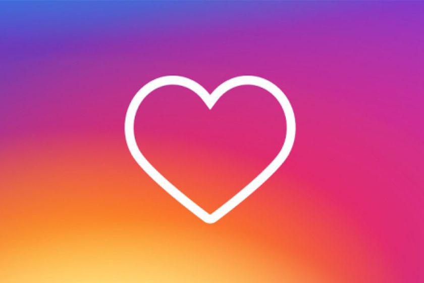 instagram hides likes feature