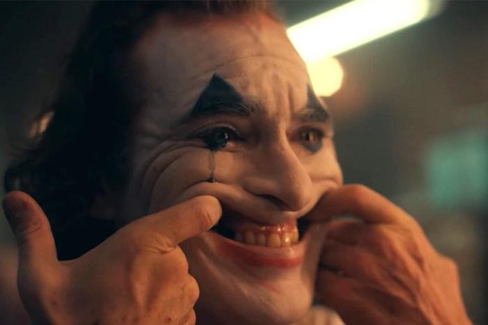 「連哭也要笑…」看過《Joker》獨立電影預告後,或許你會可憐這邪惡罪犯