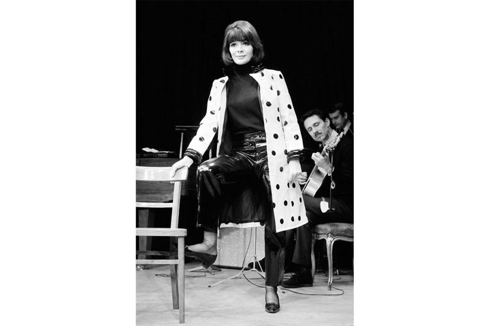 Juliette Gréco French Style Muses