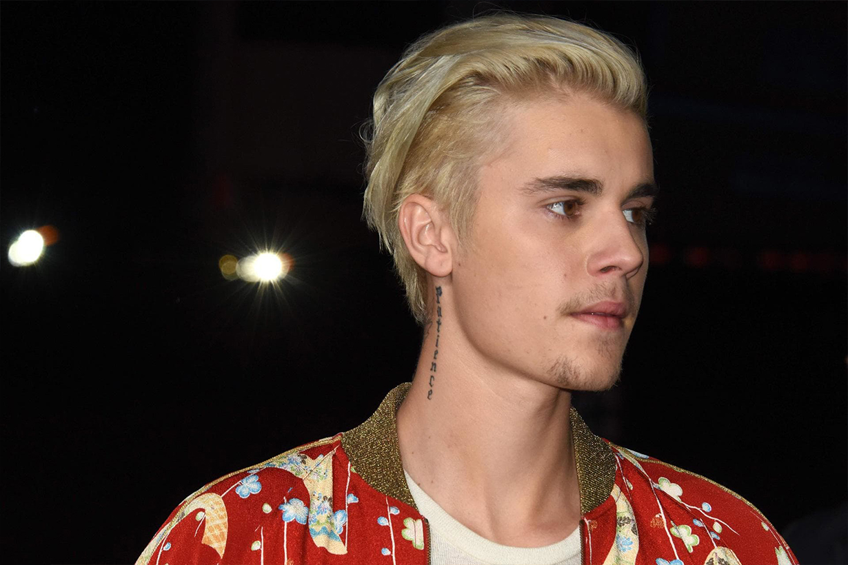 Justin Bieber Apologized After Being Slammed for His April Fool's Pregnancy Joke