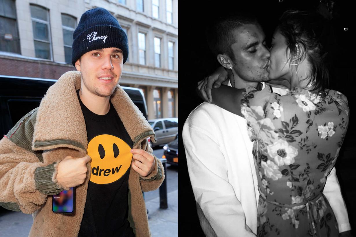 Justin Bieber Wrote Hailey Baldwin a Love Poem
