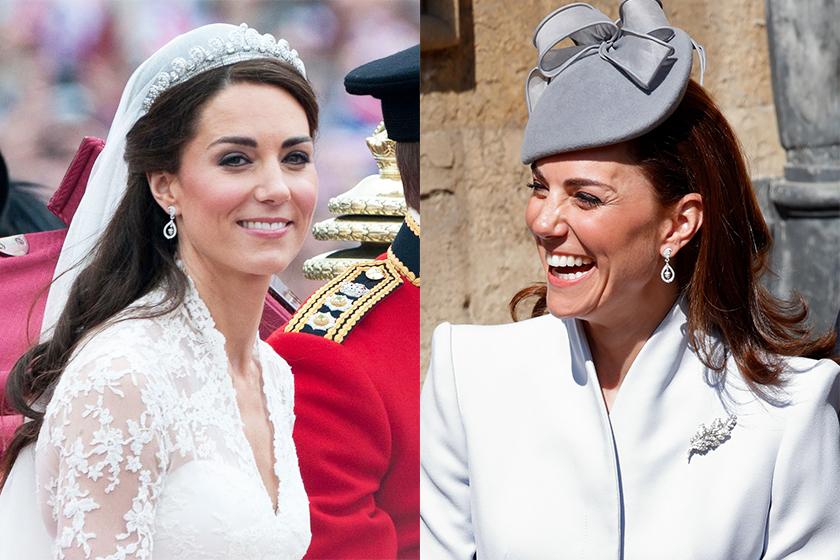 kate-middleton wedding-earrings