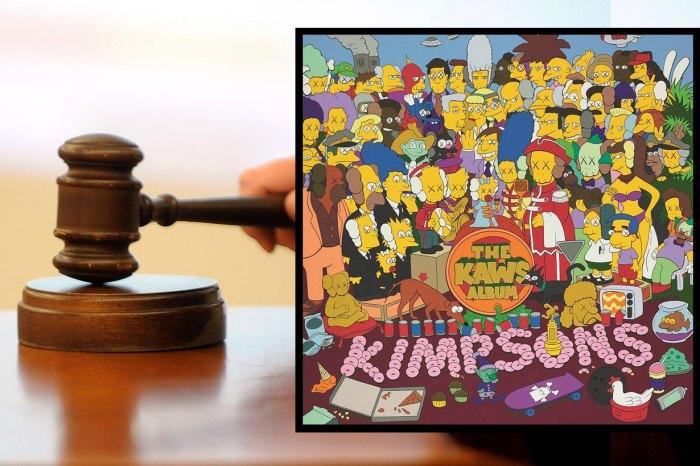 KAWS 作品 1.16 億天價成交!香港蘇富比藝術拍賣「破紀錄報捷」