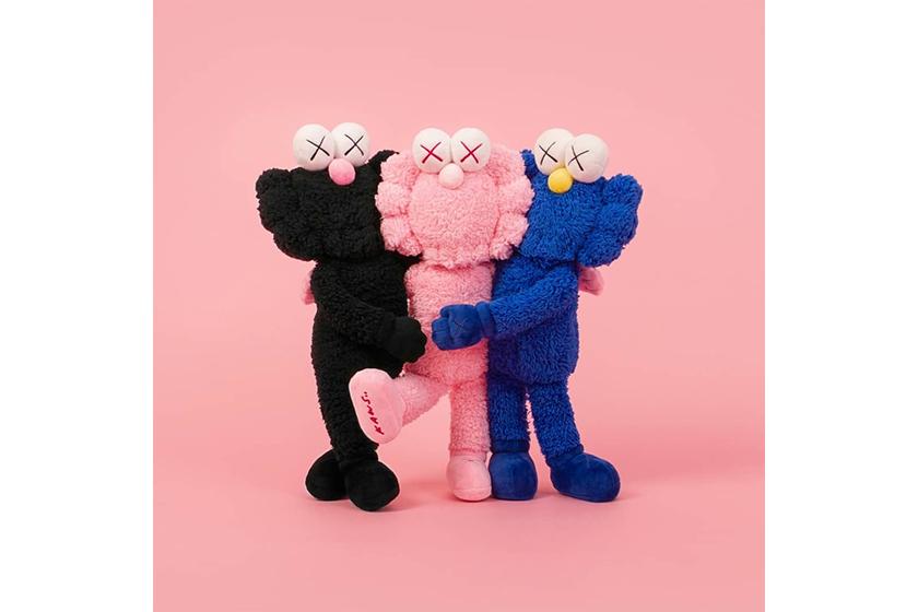 kaws-bff-doll-pink