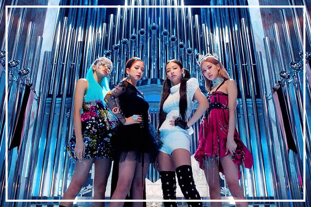 Blackpink Kill This Love MV Banned by KBS