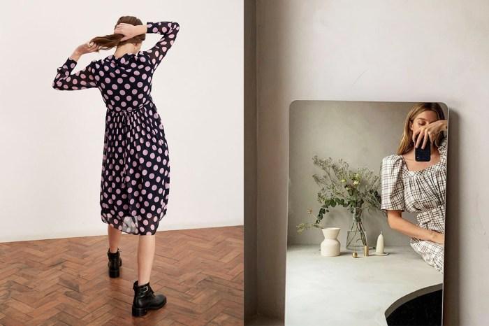 一推出就 48 小時內售罄!這條小眾品牌的夏季裙子,為何吸引 500 人排隊買?