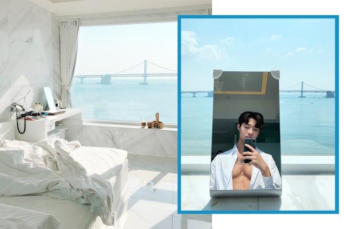 韓國 SNS 爆紅!光是為了這間酒店,也足夠理由讓你到釜山一遊!