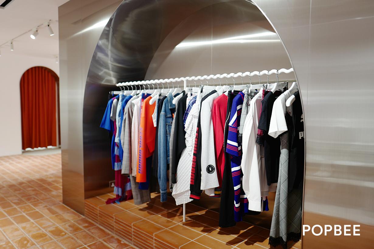 徐濠縈於銅鑼灣開設了必去的時尚打卡店 HER