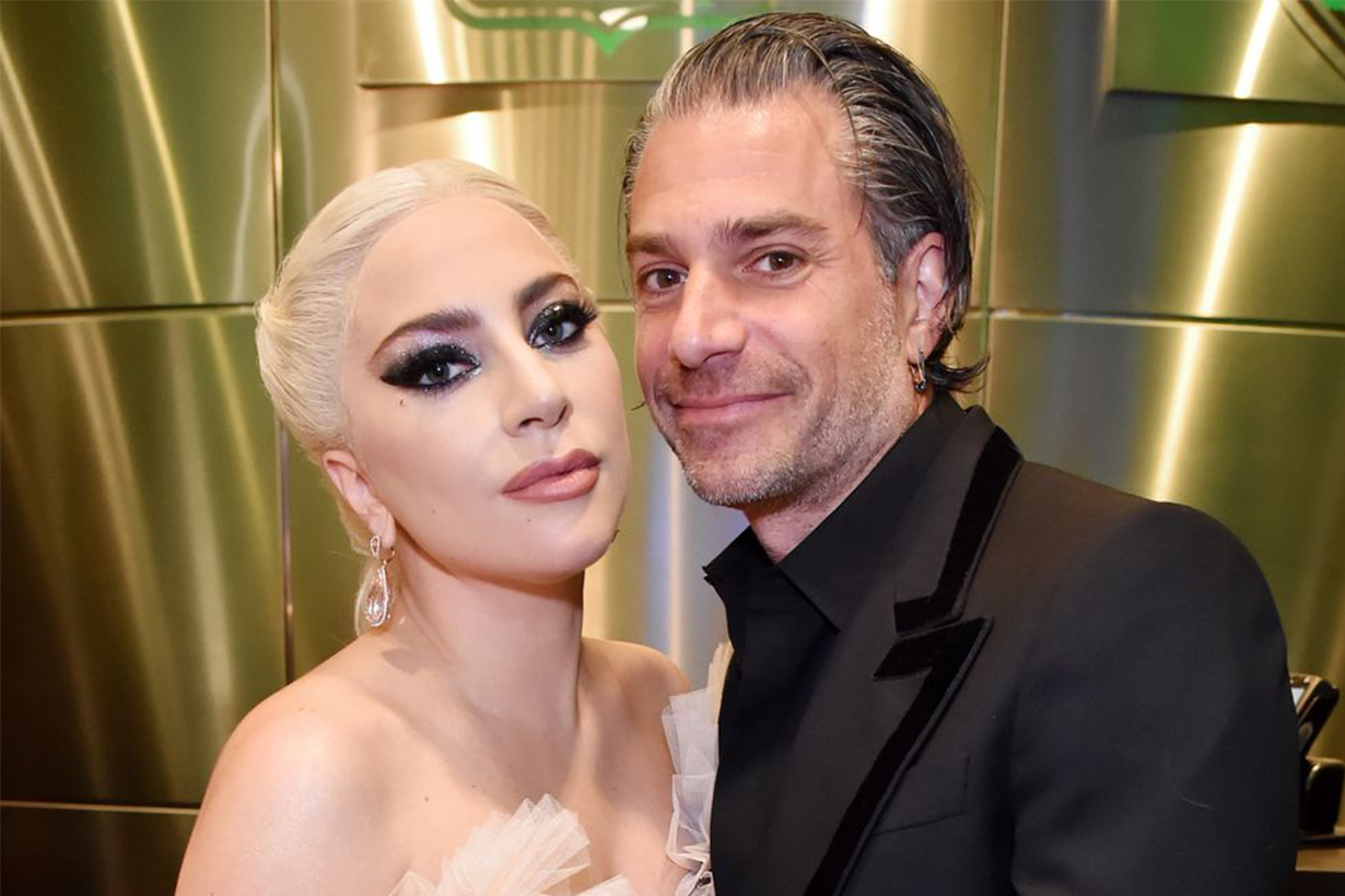 Lady Gaga broke up with Christian Carino because he