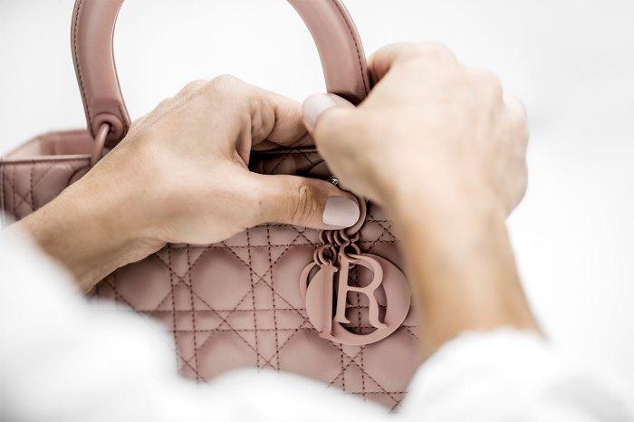 公開 Lady Dior 手袋製作過程,看過影片便明白它貴在哪裏