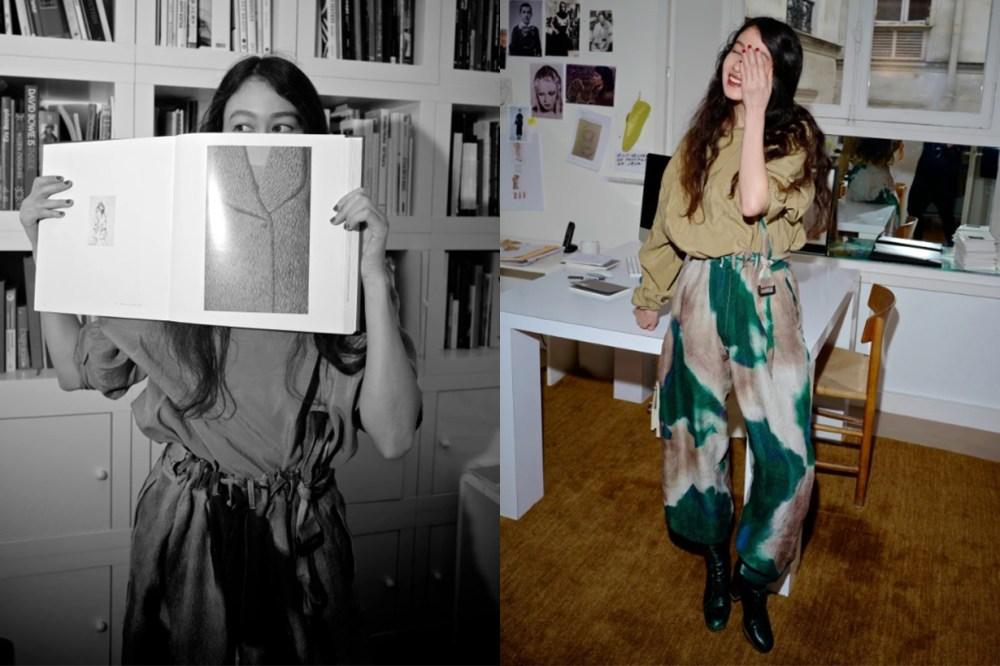Sarah-Linh-Tran Designer