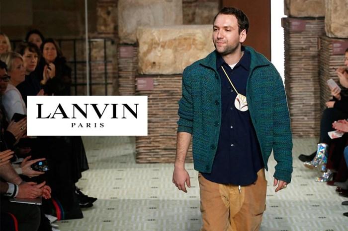 由 Loewe 轉投 Lanvin 成為創意總監,Bruno Sialelli 為甚麼會被 LVMH 控告?