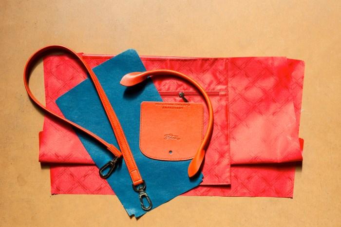 現在絕對是入手 Longchamp 手袋的好時機,客製服務竟不用額外收費!