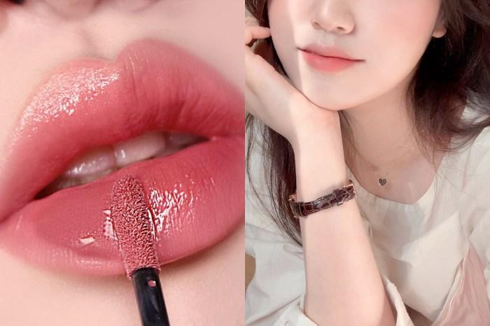 5 位唇形超美的韓國博主,只要她們擦過的唇膏都會燃起購物火!