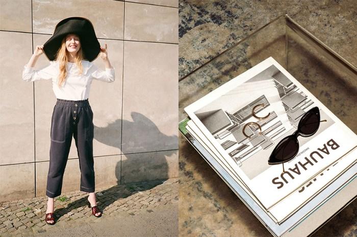 Zara 粉絲務必追蹤!Follow 這個 IG,看看其他女生如何將平價單品混搭出高級感!