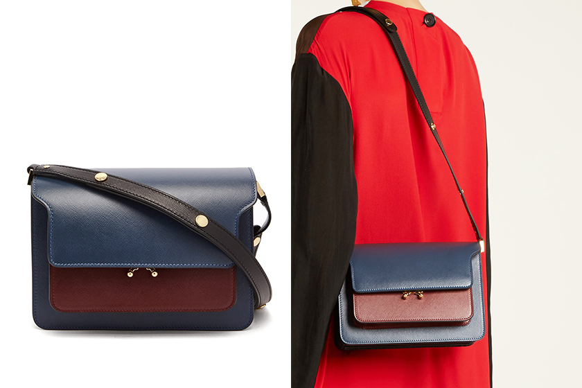 luxury handbags on sales Chloe Valentino JW Anderson  See by Chloe  Victoria Beckham Marni