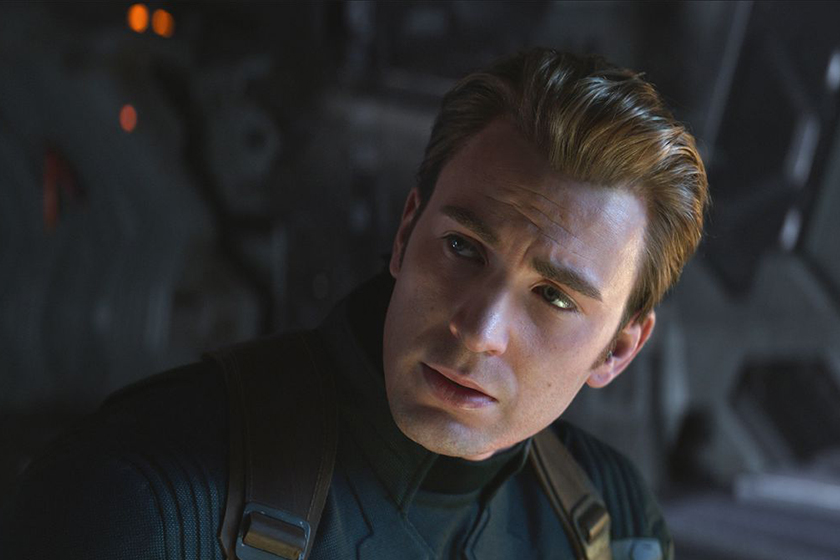 marvel avengers endgame russo brothers first gay charcter