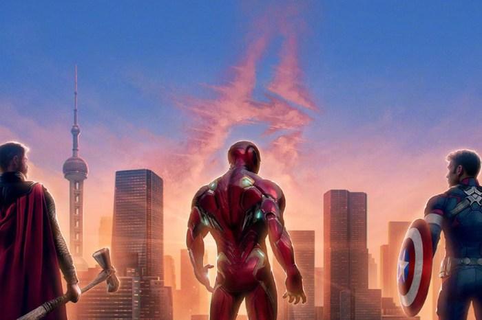 Marvel 首個同性角色已於《Avengers:EndGame》出現,你錯過了嗎?