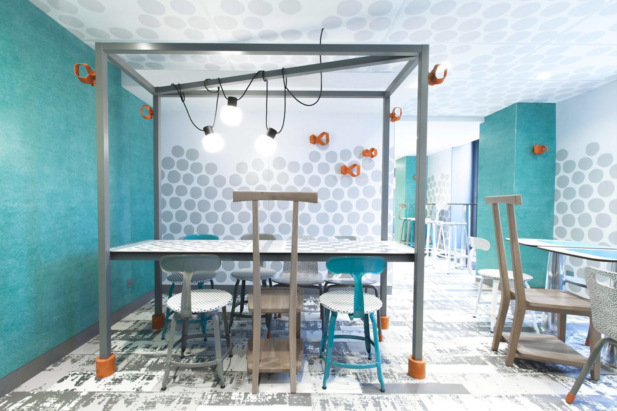 paris mcdonalds paola navone interiors new