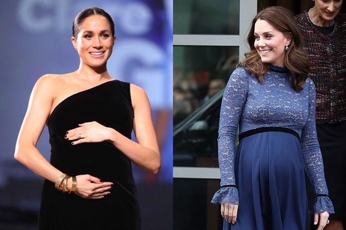 王室這個習俗遭炮轟!梅根產後將不會跟隨凱特以往的做法?