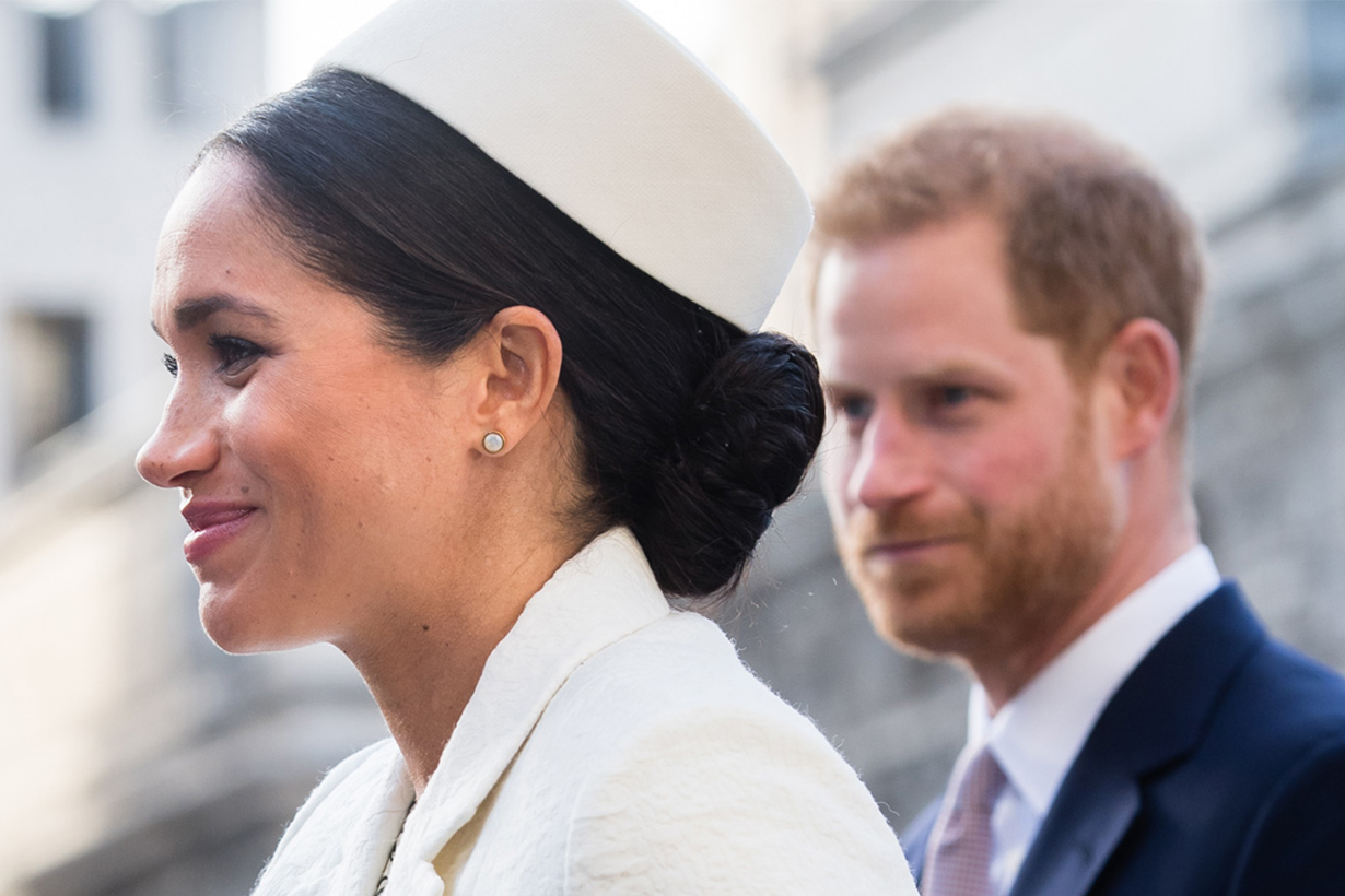 Meghan Markle and Prince Harry's $43,000 Babymoon