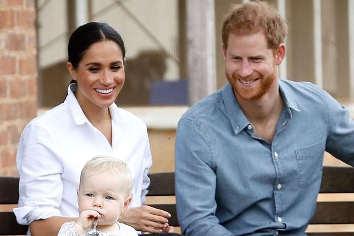 梅根已秘密產子了嗎?關於皇室寶寶的誕生,目前已知的 5 大線索!