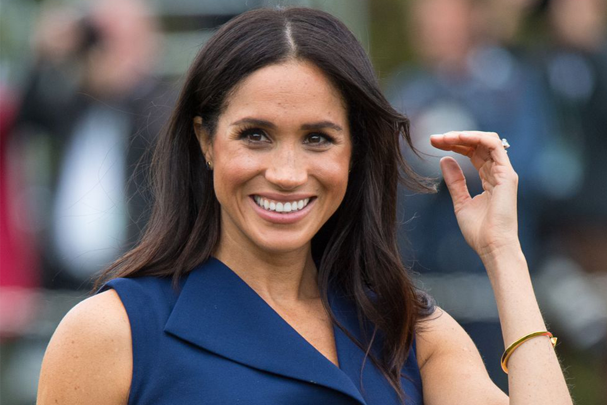 The Royal Heirloom Meghan's Baby Will Inherit From the Queen