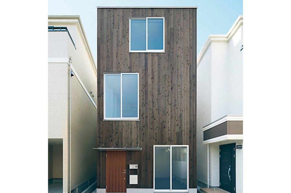 muji house