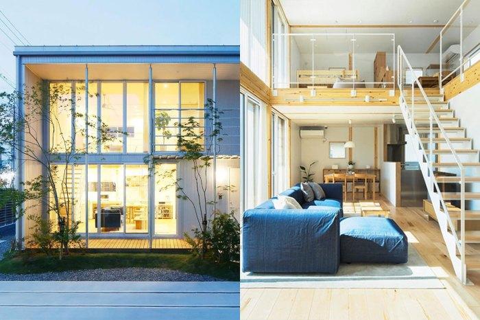 多少人夢寐以求的家居設計!無印良品之家以極緻美學大增溫馨幸福感