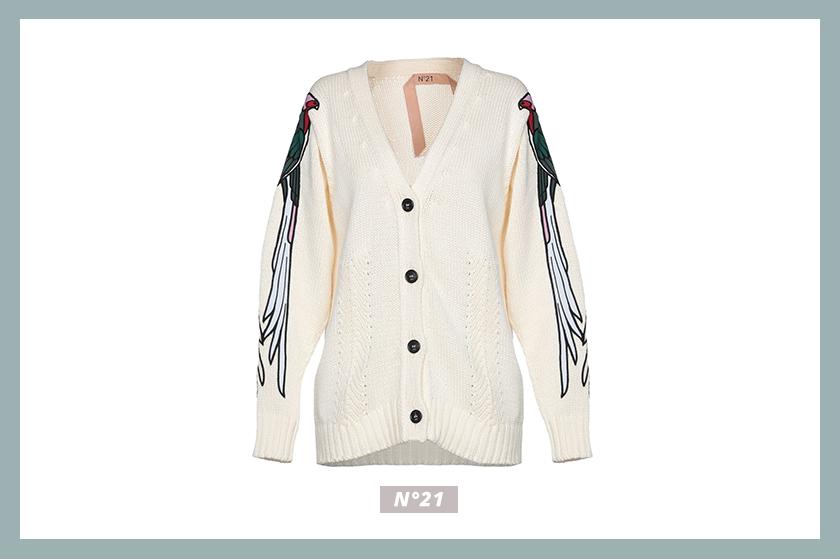 N21-cardigan